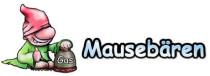 Logo Gaszwerg und Mausebären
