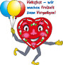 Logo Volksfest
