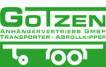Logo Gotzen Anhängervertriebs GmbH