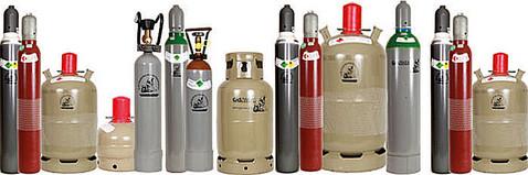 Gaszwerg-Preisinformationen